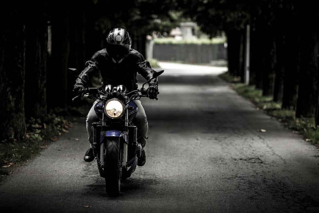 L535 – Einführung von Tempo 50 nur für Motorradfahrer