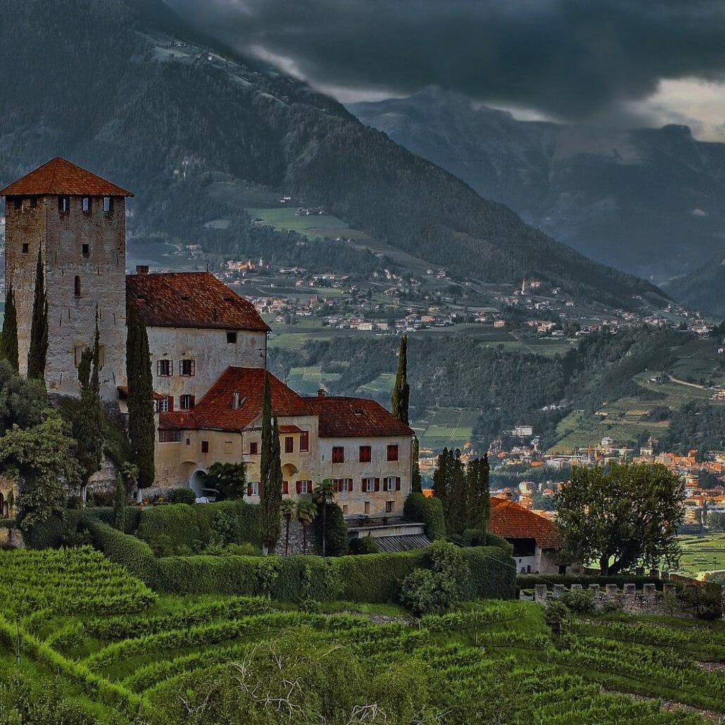 Tirol weitet Fahrverbot für Transitverkehr aus