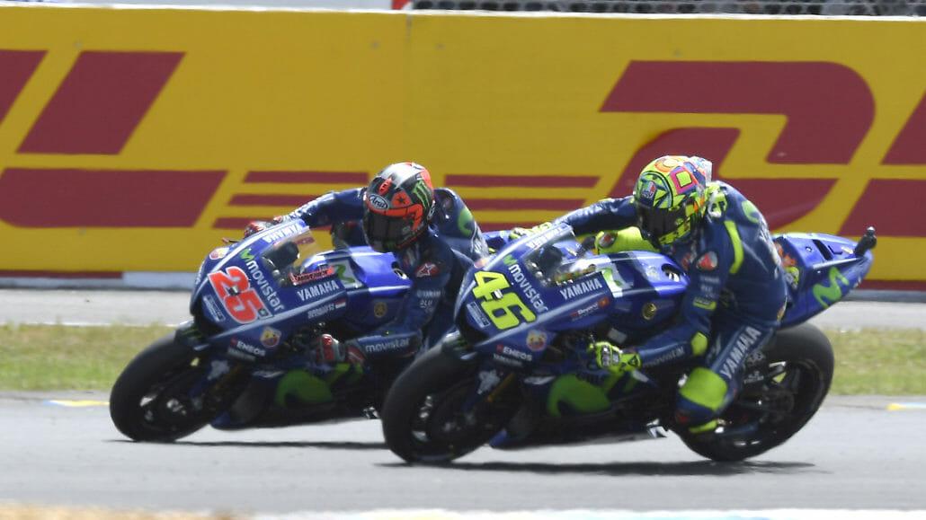 Provisorischer MotoGP Kalender für 2020