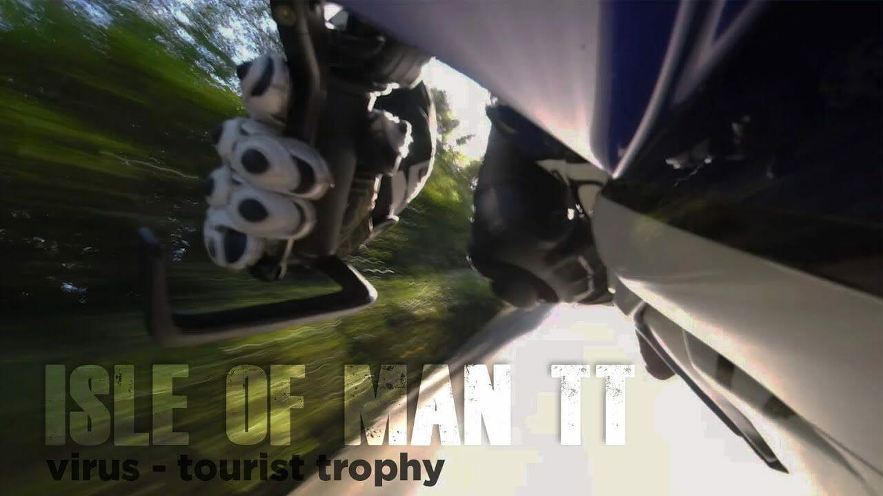 Isle of Man TT – Virus Tourist Trophy