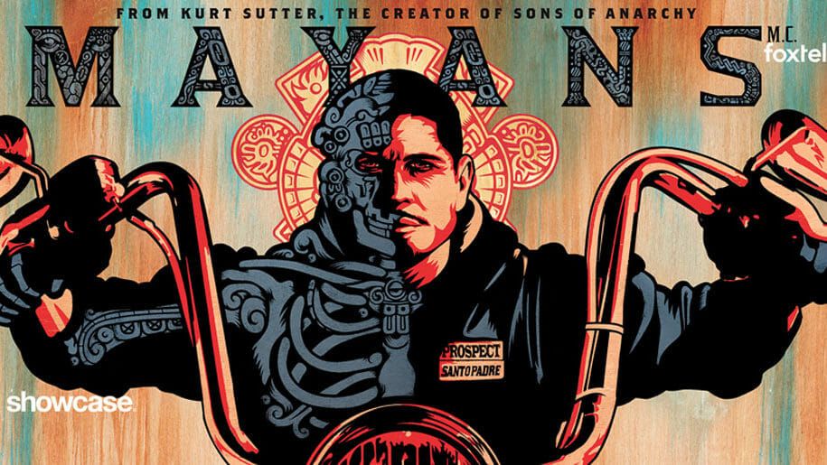 Mayans MC, jetzt auf Amazon Prime