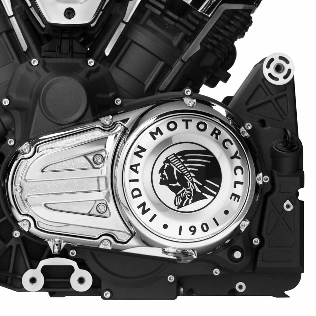 New Indian engine introduced: PowerPlus