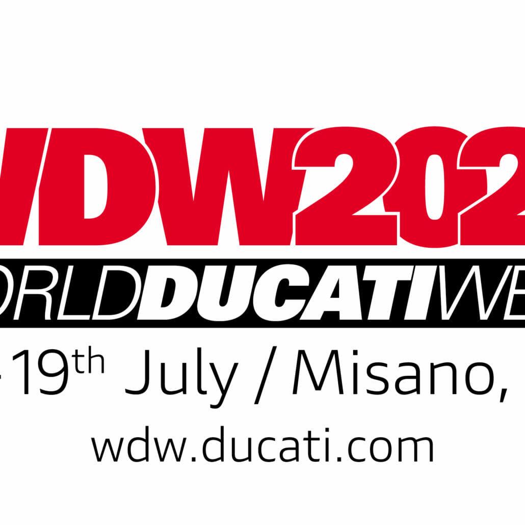 World Ducati Week 2020