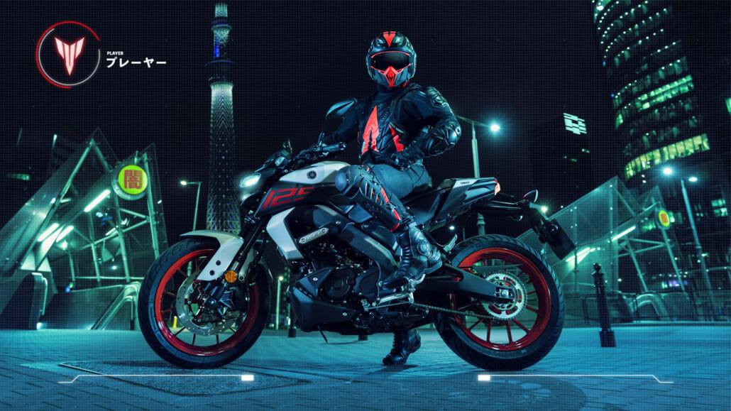 Yamaha UK kündigt neue MT an › Motorcycles.News - Motorrad