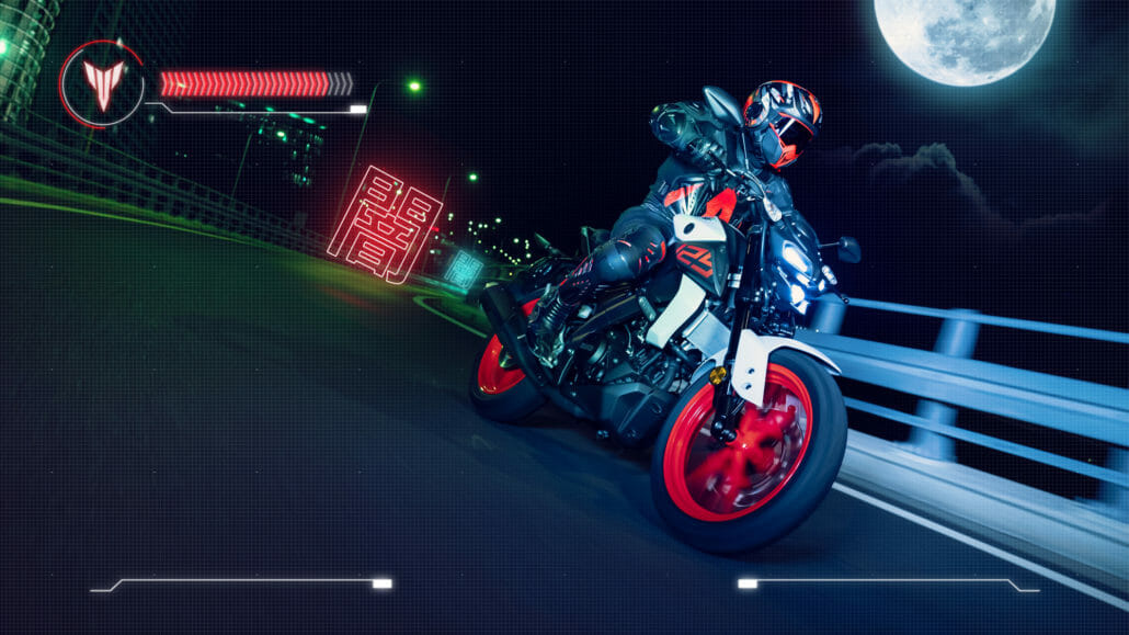 Yamaha MT-125 für 2020 vorgestellt › Motorcycles.News