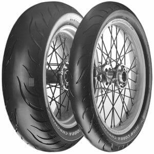 Recall: Cobra Chrome Tires