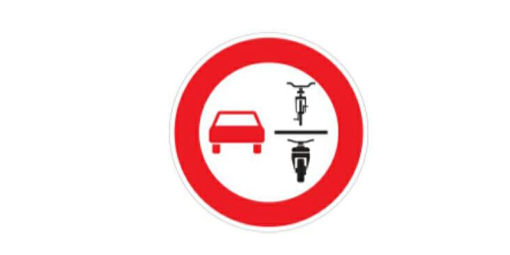 Änderungen in der Straßenverkehrsordnung 2020