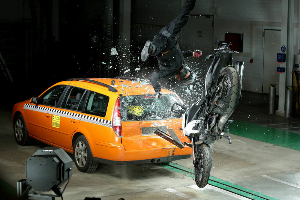 Bosch Emergency Assistant