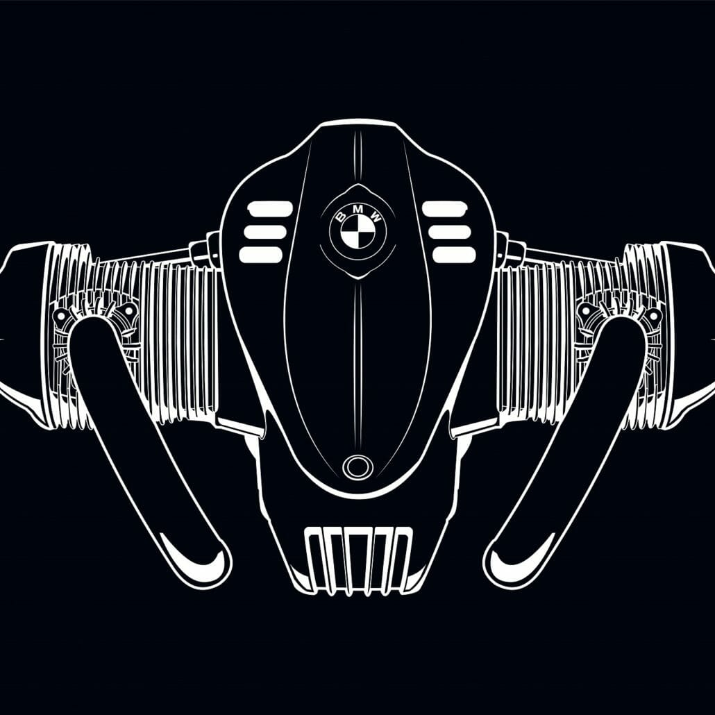 BMW R 18 premiere on April 3, 2020