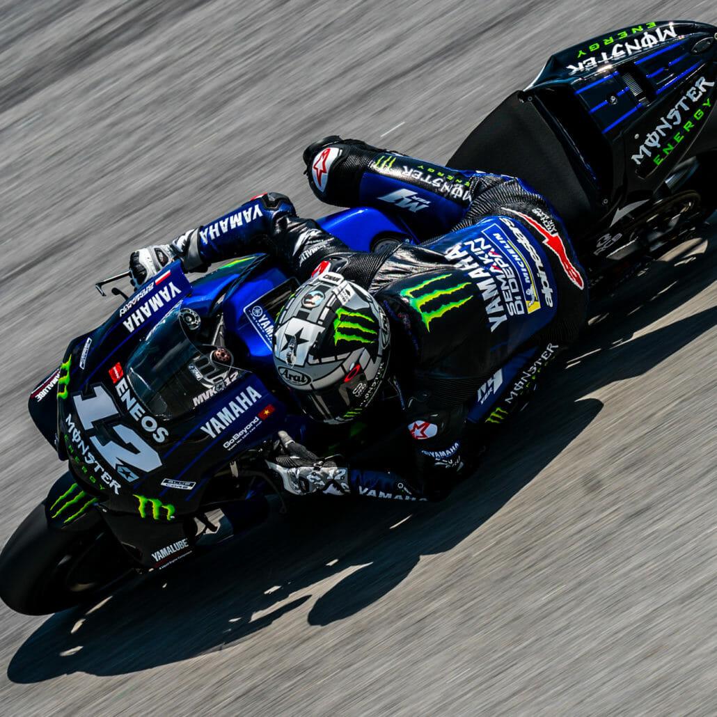 MotoGP – Überarbeiteter Zeitplan für Katar