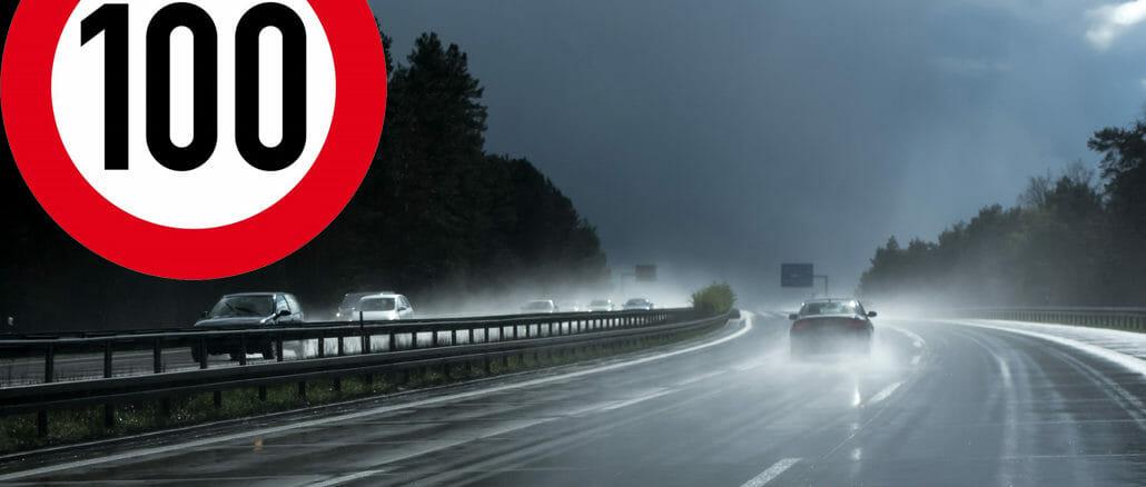 Niederlande Geschwindigkeitsbegrenzung