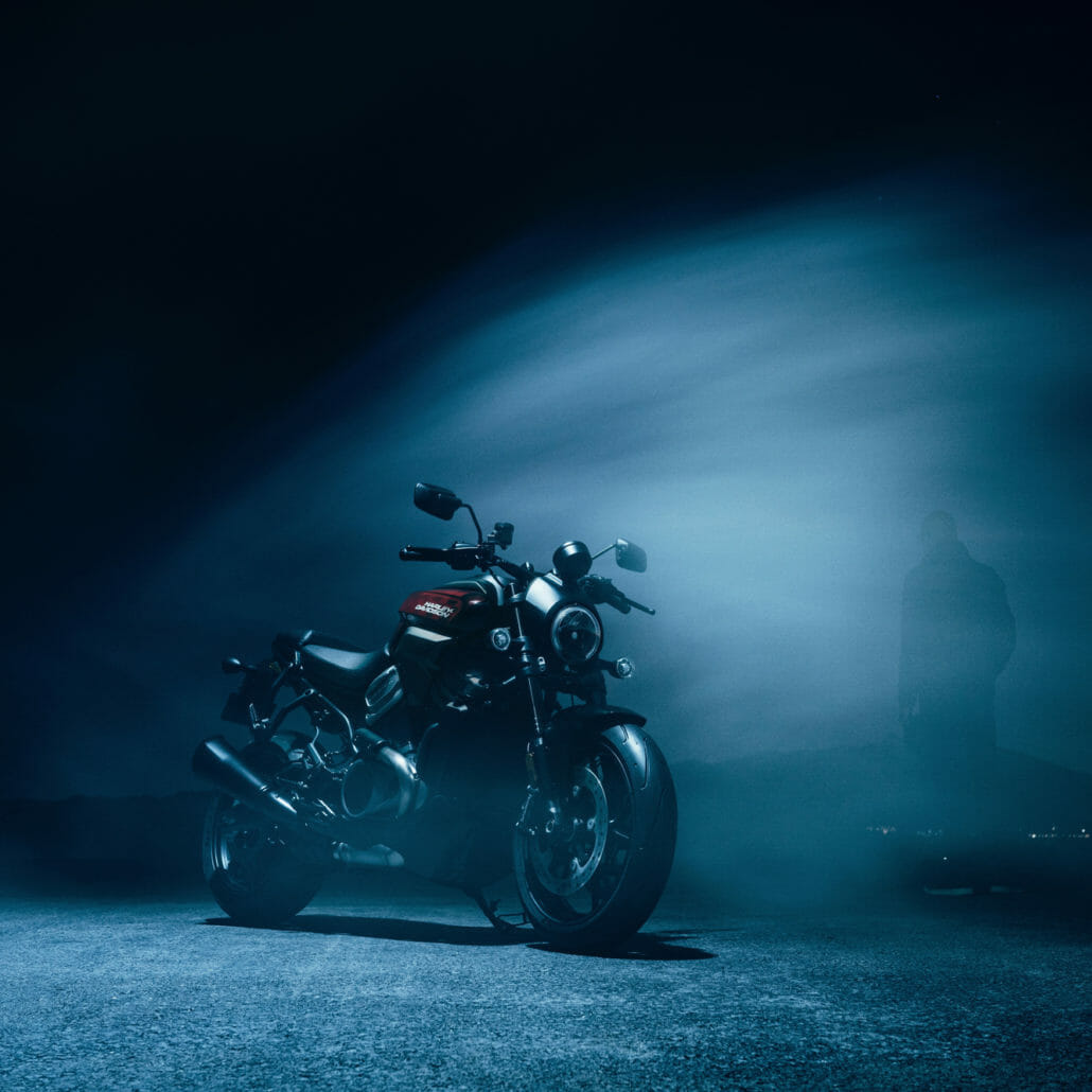 Harley-Davidson wants to go back to the roots