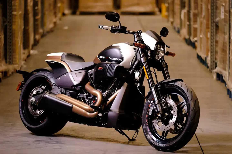 Motorräder 2020 › Motorcycles.News - Motorrad Magazin