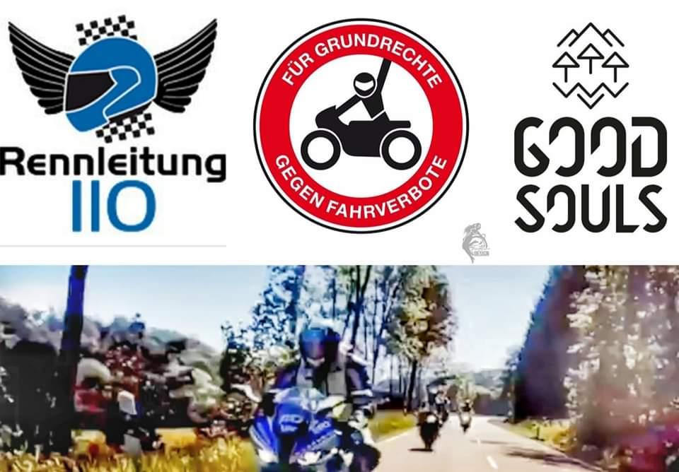 Fahrverbot Motorrad Wochenende