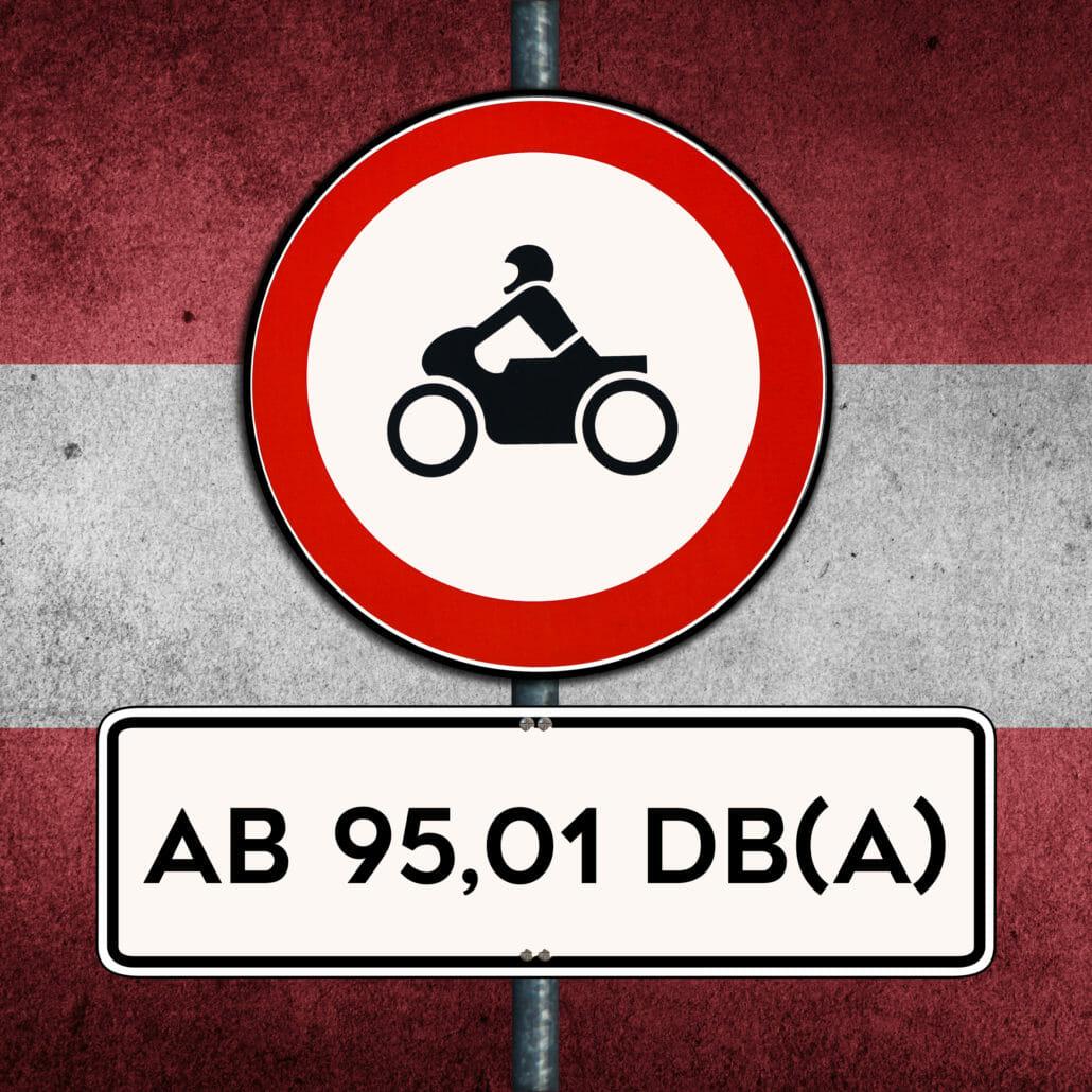 Verwaltungsgericht lehnt Beschwerde gegen Tiroler Fahrverbot ab