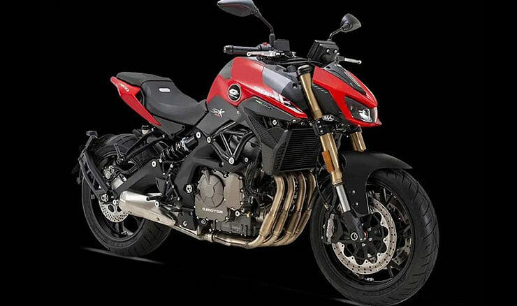 New 2021 Benelli TRK502X Motorcycles in Guilderland, NY