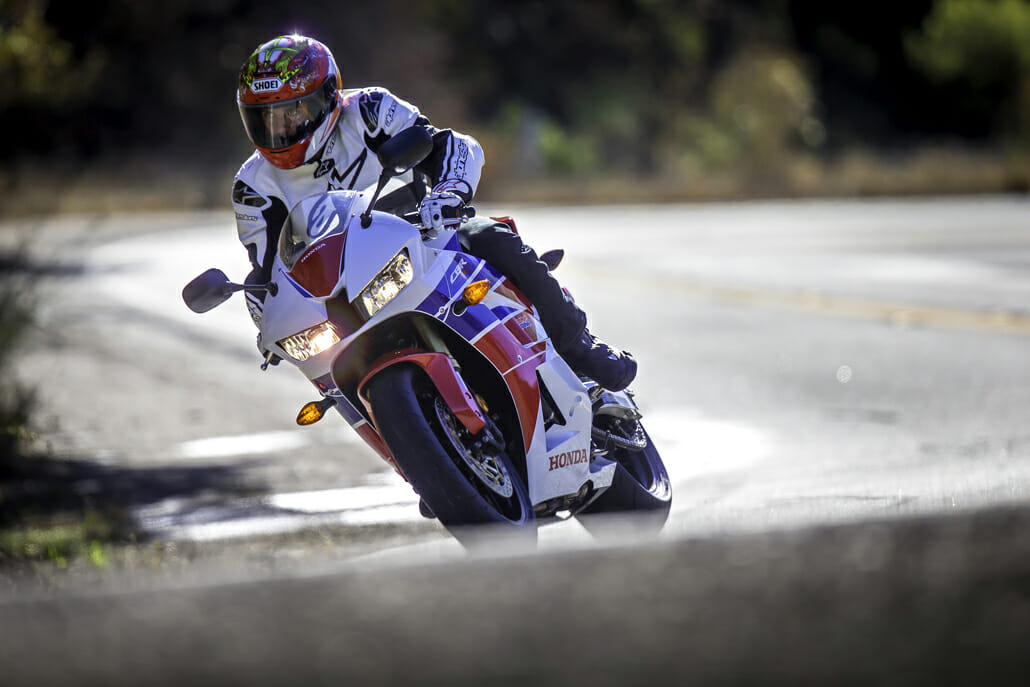 Confusing rumors about a new Honda CBR600RR