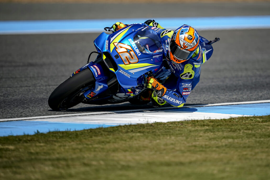 MotoGP: Injured drivers want to compete