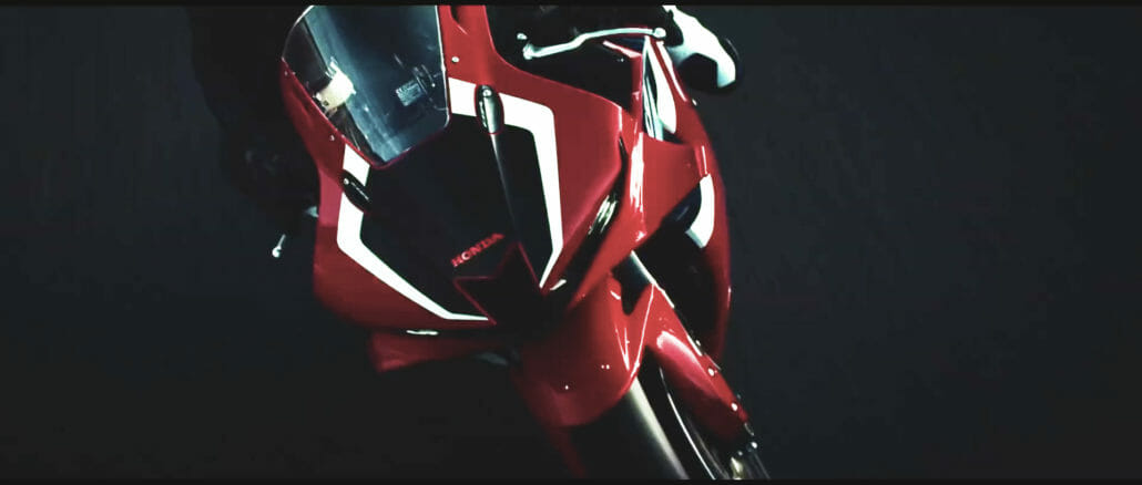 New Honda Cbr 600rr Is Coming Motorcycles News Motorcycle Magazine