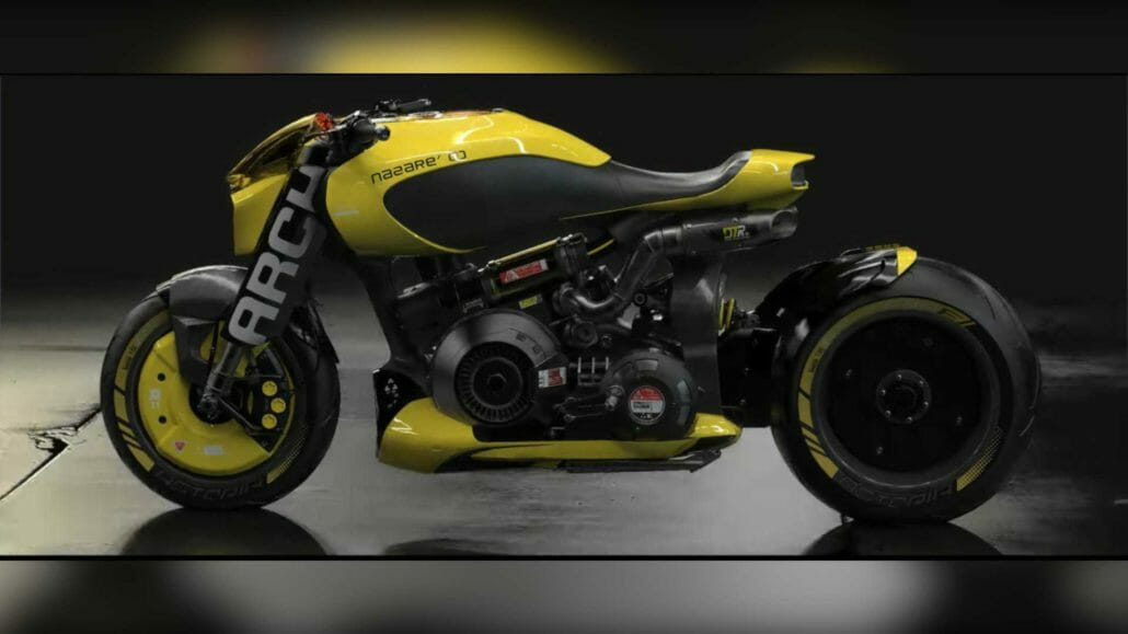 Arch Motorcycle Preise