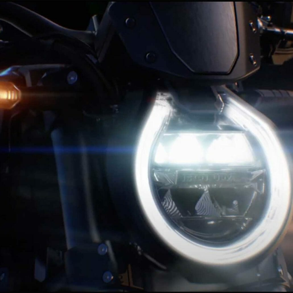 Honda kündigt Update für die CB1000R an