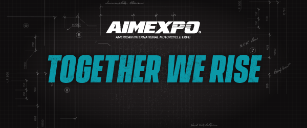 AIMExpo for 2021 cancelled