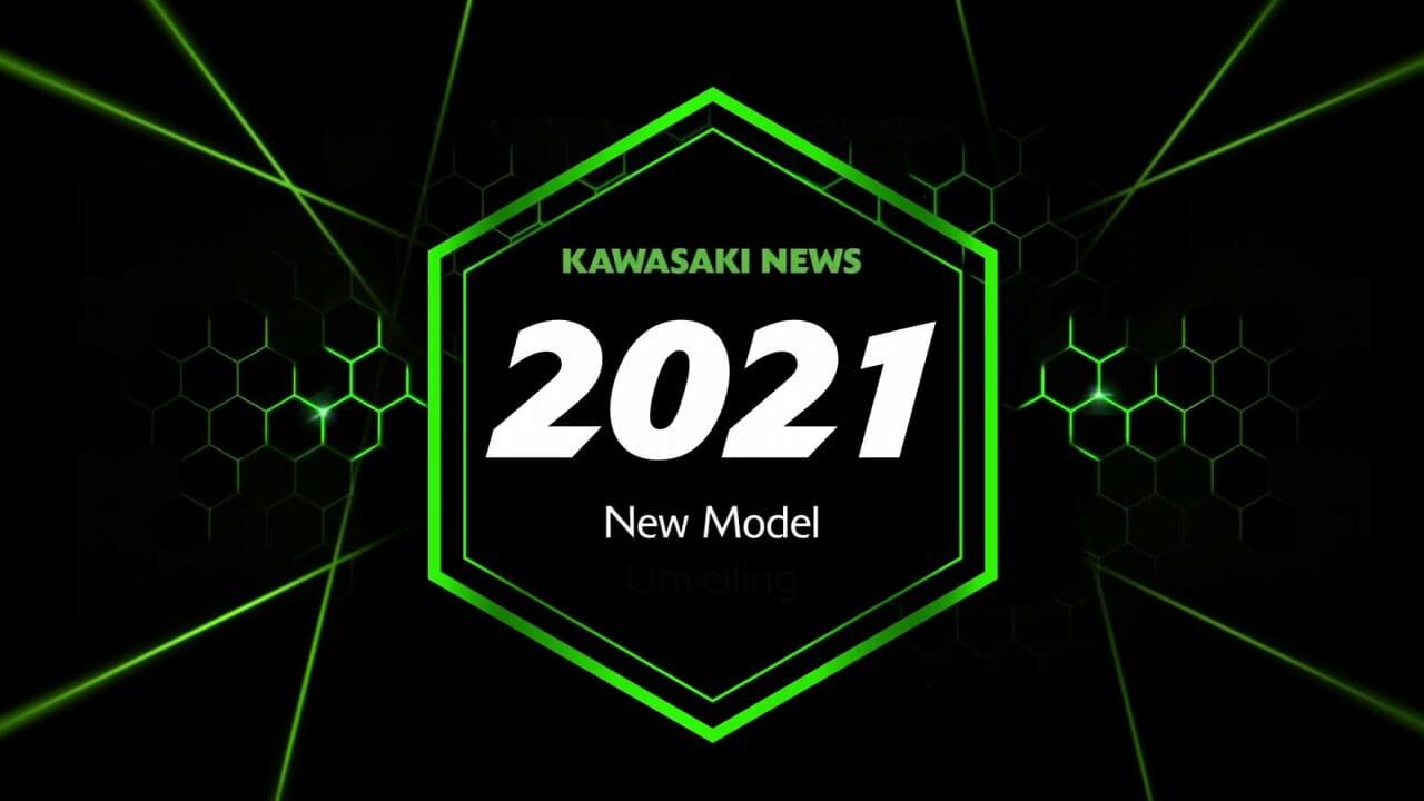 Zweite Vorstellung von Kawasaki Neumodellen angekündigt