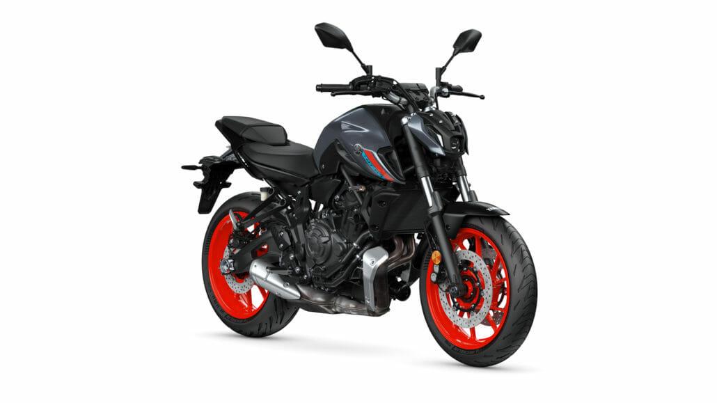 Neue Yamaha MT-07 (2021) vorgestellt › Motorcycles.News