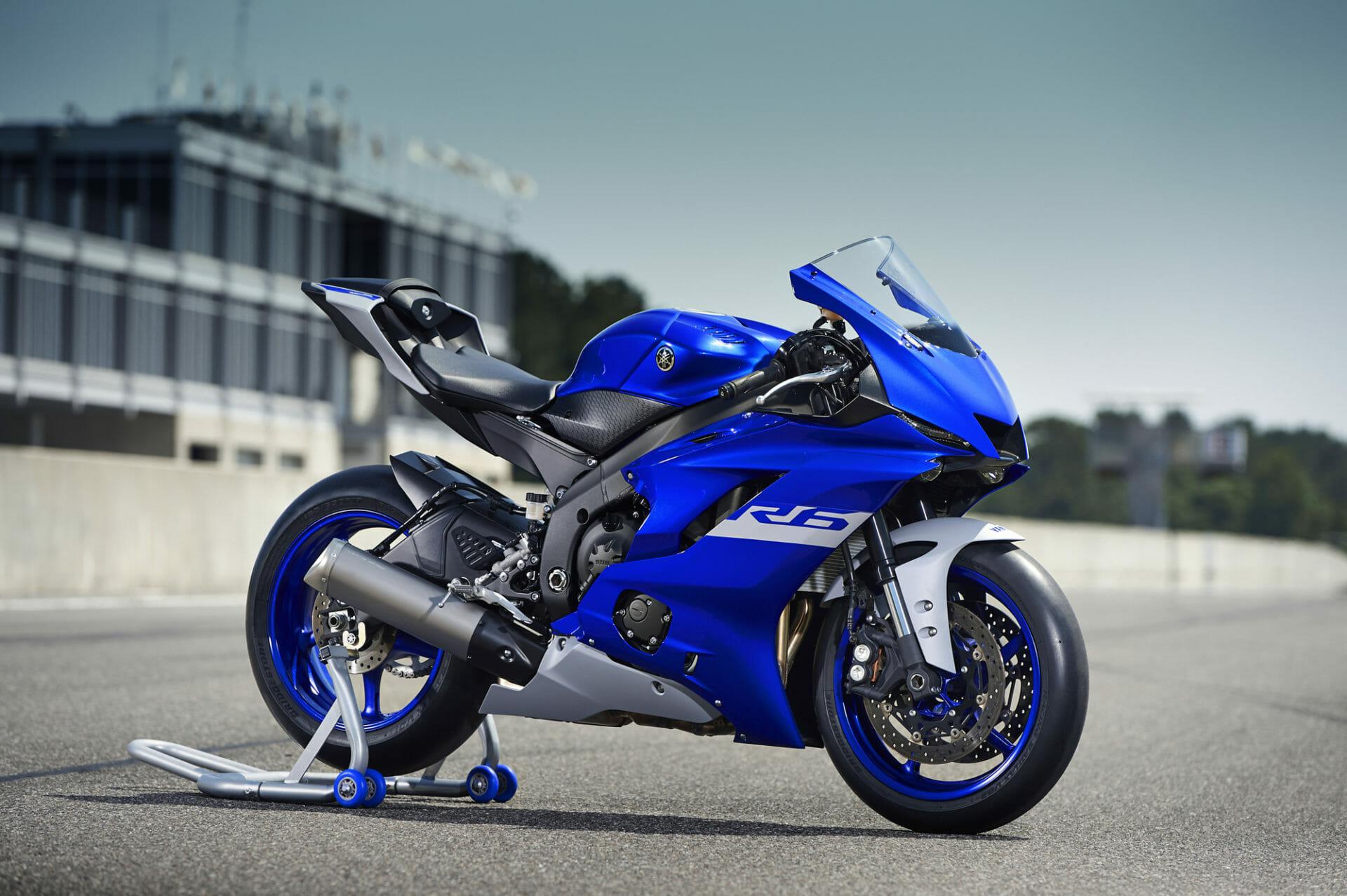 Motorrad Occasion Yamaha MT-09 kaufen