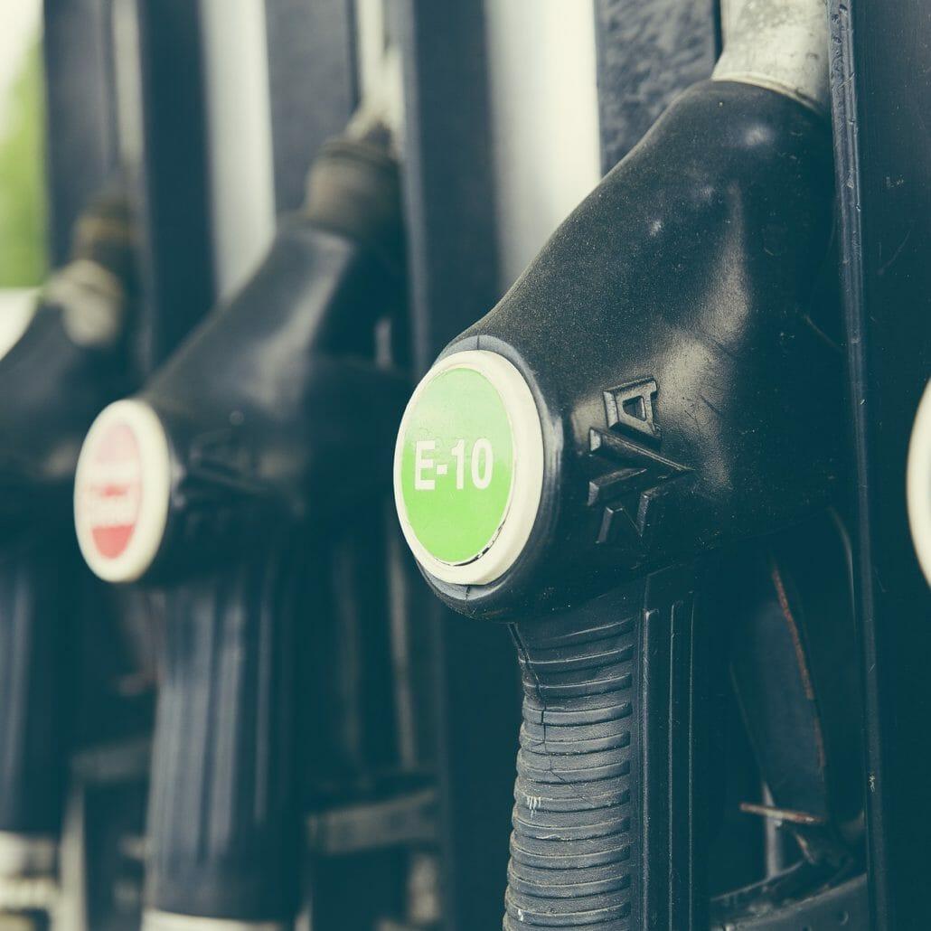 E10 Benzin kann schädlich sein